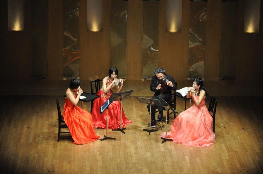 大府市 オカリナ・ピアノ・フルート MAiCO 音楽教室 名古屋市・東海市・刈谷市・東浦町大沢聡15周年記念オカリナコンサートありがとうございました。
