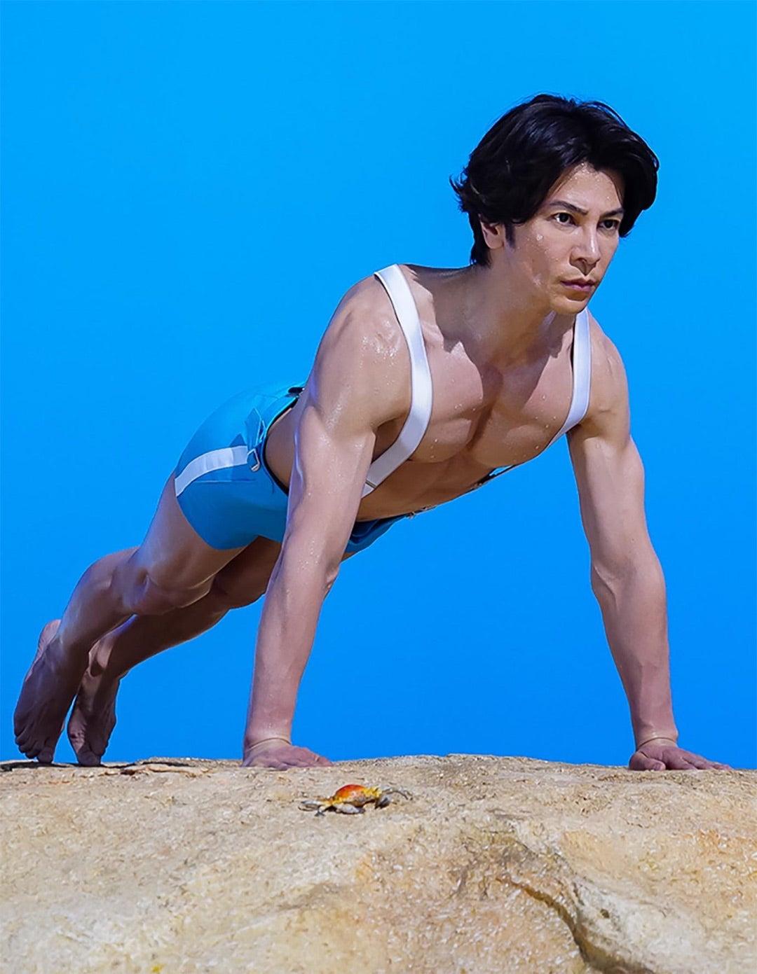 筋肉 リズム 体操