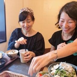 画像 中尾亜由美さんの「6カ月プログラム」新しいメンバーと共に再スタートです の記事より 14つ目