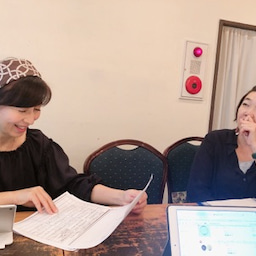 画像 中尾亜由美さんの「6カ月プログラム」新しいメンバーと共に再スタートです の記事より 17つ目