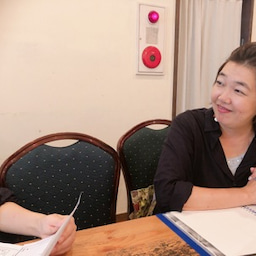 画像 中尾亜由美さんの「6カ月プログラム」新しいメンバーと共に再スタートです の記事より 4つ目