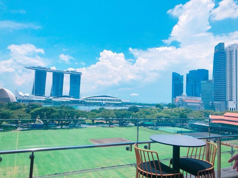 シンガポール に い ます