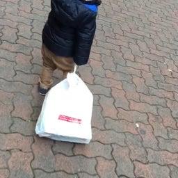 画像 1歳の子どもと買い物に行った末路。 の記事より 1つ目