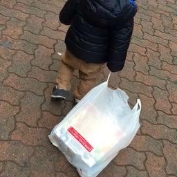 画像 1歳の子どもと買い物に行った末路。 の記事より 2つ目