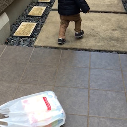 画像 1歳の子どもと買い物に行った末路。 の記事より 3つ目