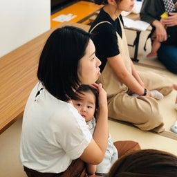 画像 ベビー教室☆長岡いのちの授業を聴くと大事な気持ちが溢れ見つめるまなざしがみんな優しくなる の記事より 6つ目