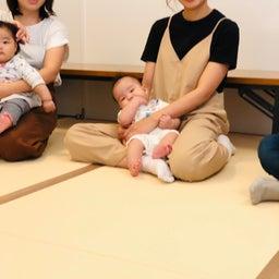 画像 ベビー教室☆長岡いのちの授業を聴くと大事な気持ちが溢れ見つめるまなざしがみんな優しくなる の記事より 2つ目