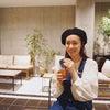 カフェ と シンプルライフの画像