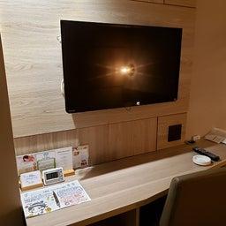 画像 【ホテル】新潟駅 スーパーホテル新潟 の記事より 3つ目