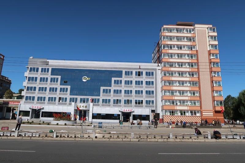 北朝鮮3-26