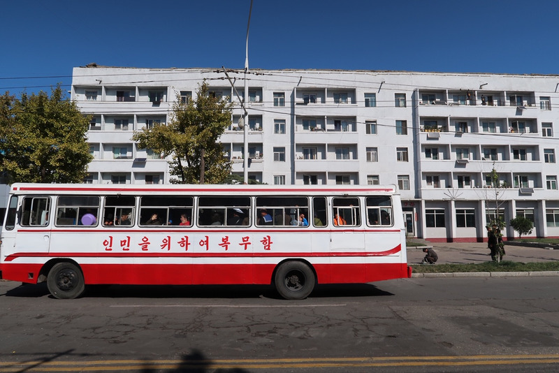 北朝鮮3-21