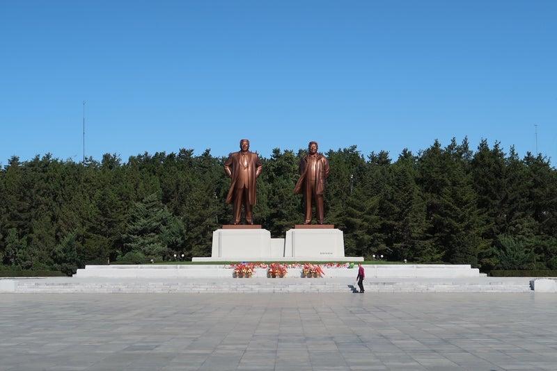 北朝鮮3-23
