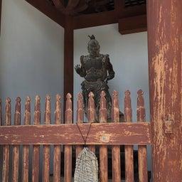画像 聖徳太子ゆかりの叡福寺を訪ねて の記事より 2つ目