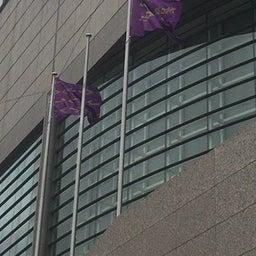 画像 必要もないのにあらゆるところに日章旗を立てさせよあとするアホの地方議員 の記事より 1つ目