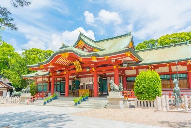 2020年「恵方詣り」神社マップワーク』開催!! | 風水・地