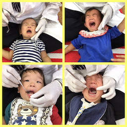 画像 歯科検診 の記事より 1つ目