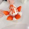 【貴重なかぼちゃケーキ】月に一度の六花亭デート☆の画像