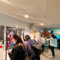 画像 山形国際ドキュメンタリー映画祭2019開幕☆ の記事より 13つ目