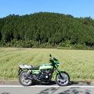 結婚記念日は、バイクの旅~!の記事より
