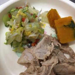 画像 10月11日、茹で豚の味噌ダレ の記事より 2つ目