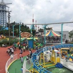 画像 飛行塔にロマンを求めて・・・ in生駒山上遊園地 の記事より 4つ目