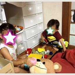 画像 1y10m✳︎0y0m  長男小児科へ の記事より 1つ目
