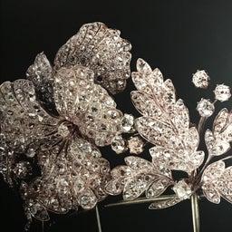 画像 【秋の夜長に♡】羽とキラキラ♡ダイヤモンドの魅惑 の記事より 8つ目
