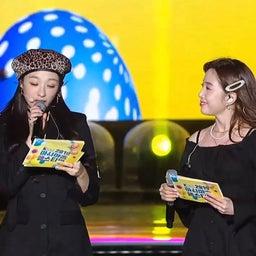 画像 エイプリル「2019 Asia Song Festival」出演 の記事より 2つ目