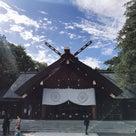 北海道神宮→森彦→芸術の森☆札幌満喫♪の記事より