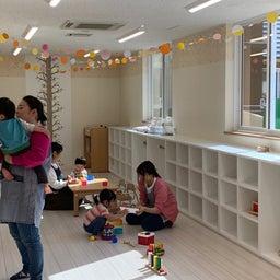 画像 札幌市豊平区平岸に保育園開園! 『グっとくる.保育園』 の記事より 2つ目