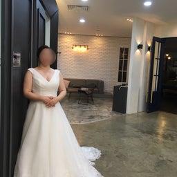 画像 釜山のスタジオで結婚写真撮影♡ の記事より 5つ目