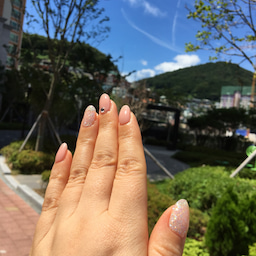 画像 釜山のスタジオで結婚写真撮影♡ の記事より 2つ目
