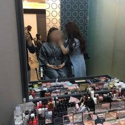 画像 釜山のスタジオで結婚写真撮影♡ の記事より 3つ目