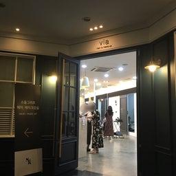 画像 釜山のスタジオで結婚写真撮影♡ の記事より 1つ目