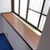 出窓カウンター/腐食の修繕/練馬区の画像