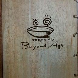 画像 偶然見つけた「ビヨンドエイジ」のスープカレーが美味かった の記事より 18つ目