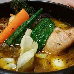 画像 偶然見つけた「ビヨンドエイジ」のスープカレーが美味かった の記事より 14つ目