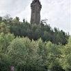 スコットランド旅行記 37:ナショナル・ウォレス・モニュメント