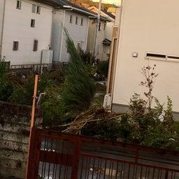 画像 台風19号、安藤家周辺、床上浸水。 の記事より 3つ目