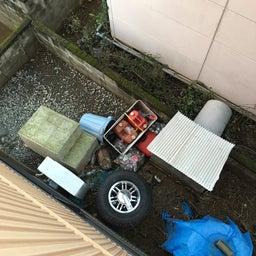 画像 台風19号、安藤家周辺、床上浸水。 の記事より 4つ目