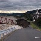映画にも登場したIconic的な上田市別所線の鉄橋が崩壊しました!の記事より
