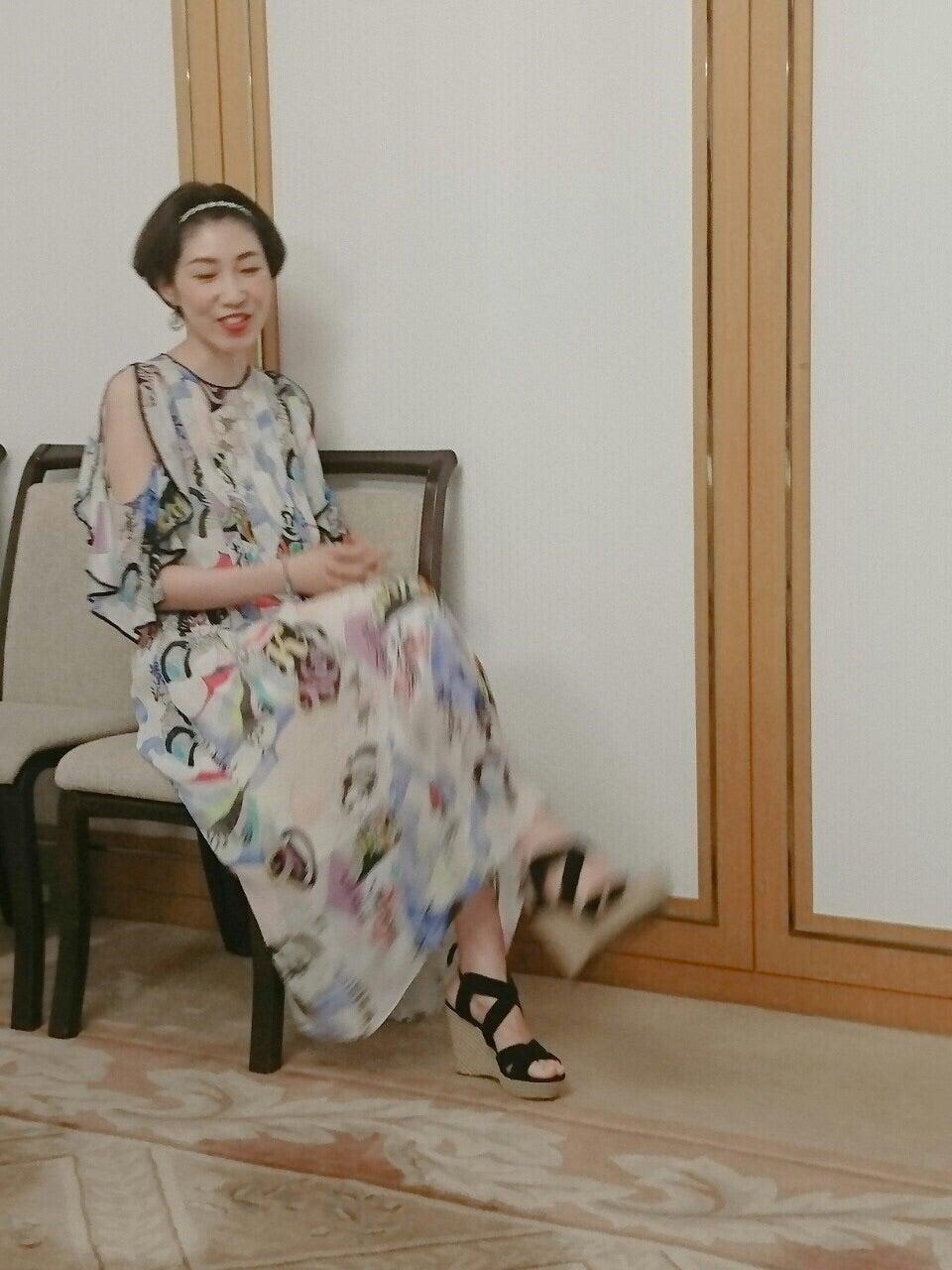 ナリス化粧品様のトークショー☆小樽散策の記事より