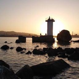 画像 G杯グレ徳山予選、地の筏岩(^^) の記事より 2つ目