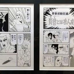 画像 「『パタリロ!』100巻達成記念 魔夜峰央原画展」に行ってきました の記事より 9つ目