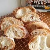 元パン職人の講師が教える・パン屋さんレベルの本格バゲットが、おうちで焼けるようになるパン教室・レッスン【東京都杉並区高円寺】