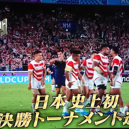 画像 CDTV・ラグビーおめでとう の記事より 6つ目