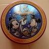 シーにおひとりさまインパ♡超!番外編(*´ `*)ニヒ♪買って良かった18周年クッキー♡の画像