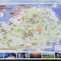 大分・国東半島のお山(猪群山と中山仙境)