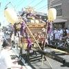 お祭りの画像