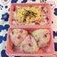 あきちゃんちのラララ♪お弁当♪漬け物寿司のレシピ編